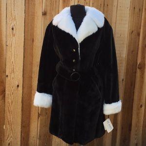 NWOT St. John Coat